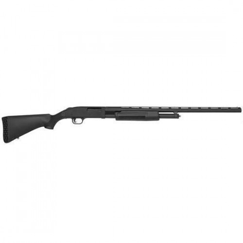 Center Mass Laser Shotgun: Mossberg 500 Special Purpose Pump Action Shotgun With