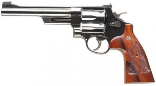 Smith & Wesson Model 437  38 Special +P, 1 875