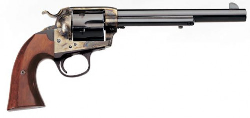 uberti 1873 cattleman el patron competition bucks jakes outfitters
