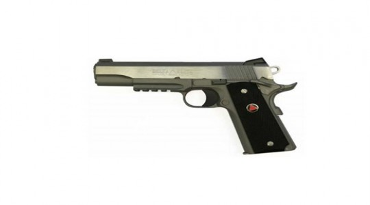Colt Delta Elite Rail 10mm Bucks Jakes Outfitters