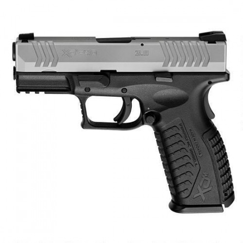Bucks Jakes Outfitters: Springfield Armory PI9109LCT 1911 Loaded .45ACP Parkerized