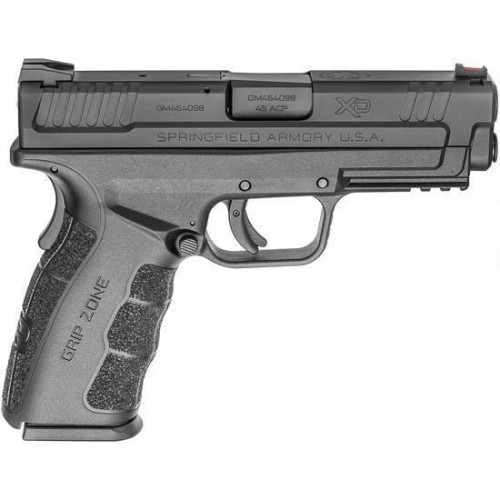 Bucks Jakes Outfitters: SPRINGFIELD ARMORY XD MOD.2 SUB-COMPACT 40 S&W