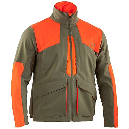 Bucks Jakes Outfitters: Under Armour Dobson ColdGear® Infrared Soft Shell Jacket X
