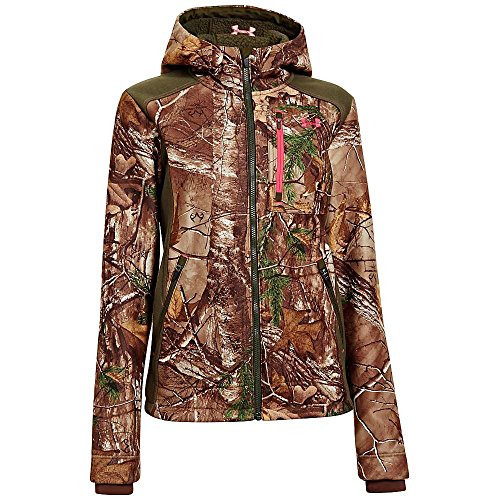 7ecee0862ca98 Under Armour Coldgear Infrared Skysweeper System Jacket - Men's ...